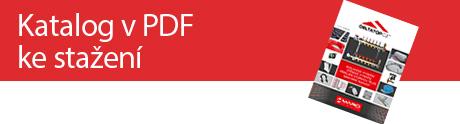 Katalog podlahového topení v PDF ke stažení