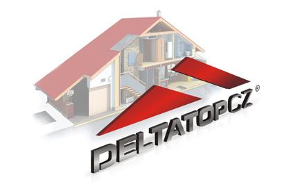 Deltatop specialista na podlahové vytápění