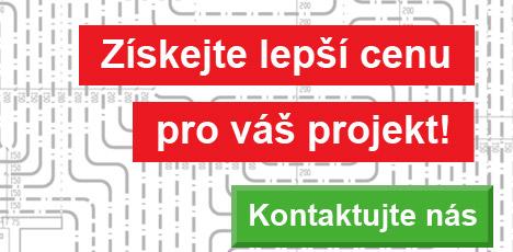 Získejte lepší cenu na váš projekt